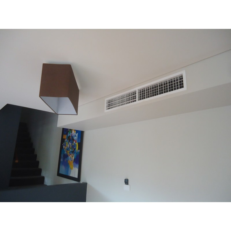 Modern Bulkhead Air Conditioner