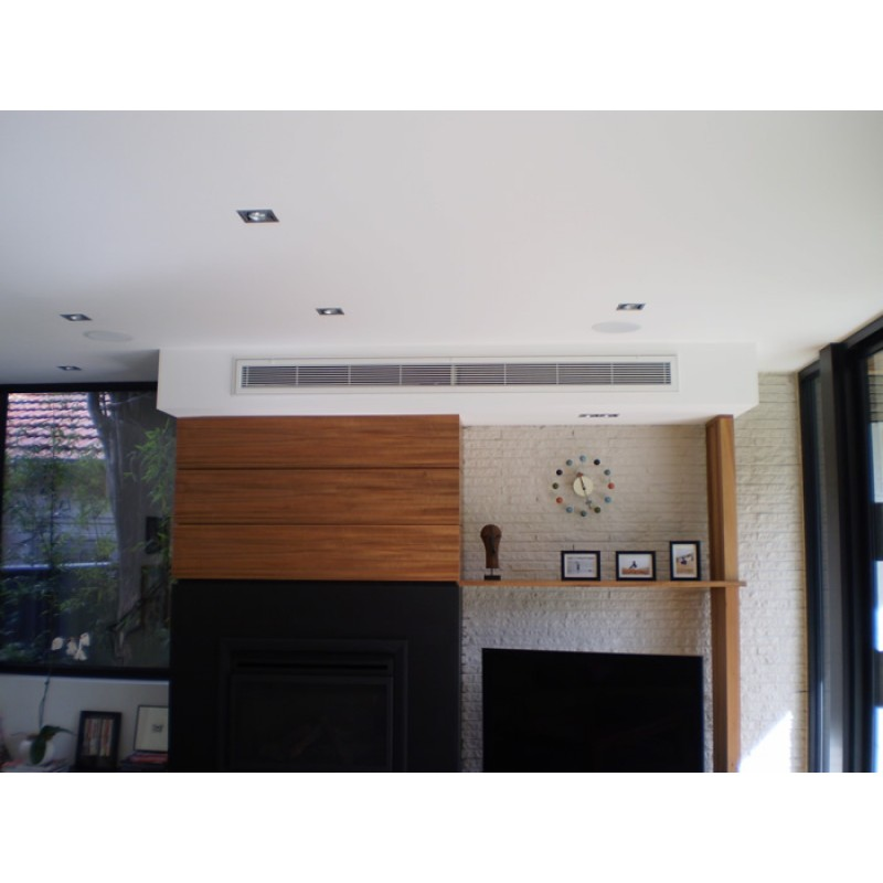 Daikin Multi Split Air Conditioning