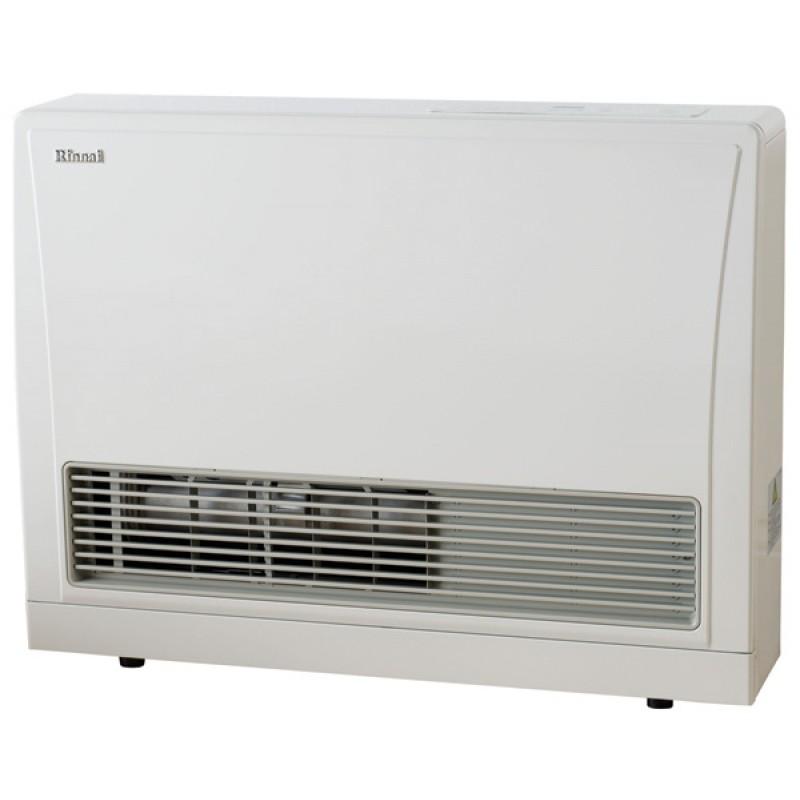 Rinnai Space Natural Gas Heater