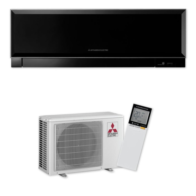 Mitsubishi Electric Wall Split Systems Cooling