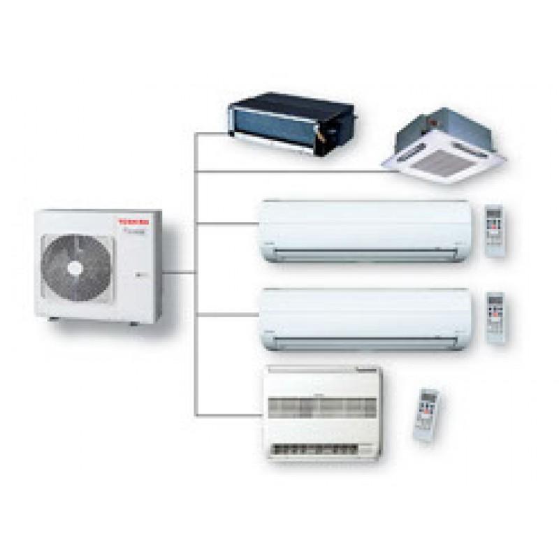 mitsubishi electric multihead split system cooling. Black Bedroom Furniture Sets. Home Design Ideas