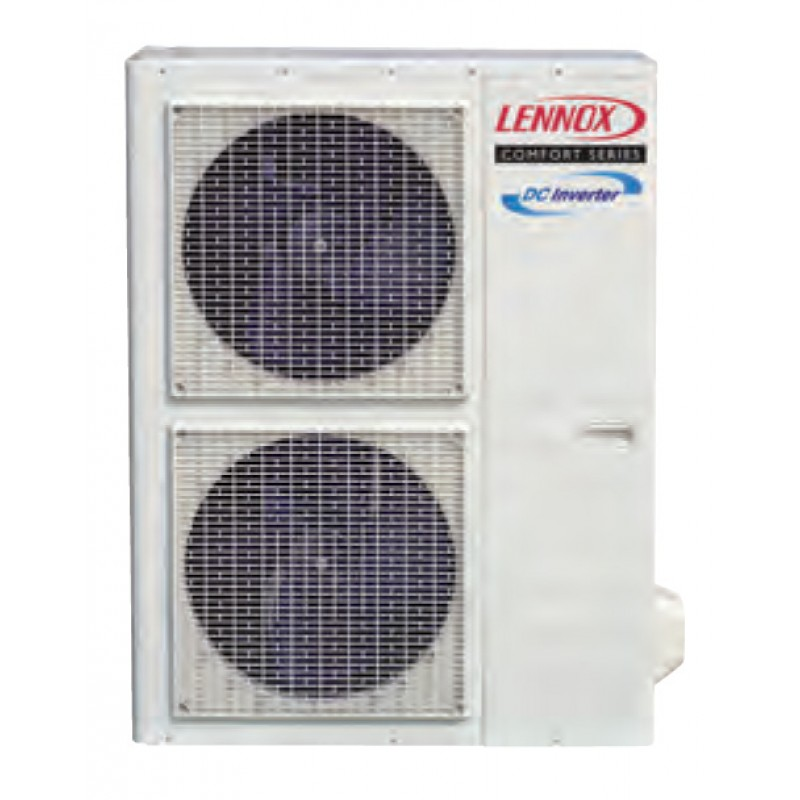 Lennox heating and air conditioning for Lennox program