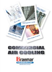 Braemar Evaporative Cooling Cooling