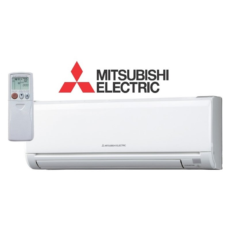 Mitsubishi Electric New R32 Refigerant Wall Split