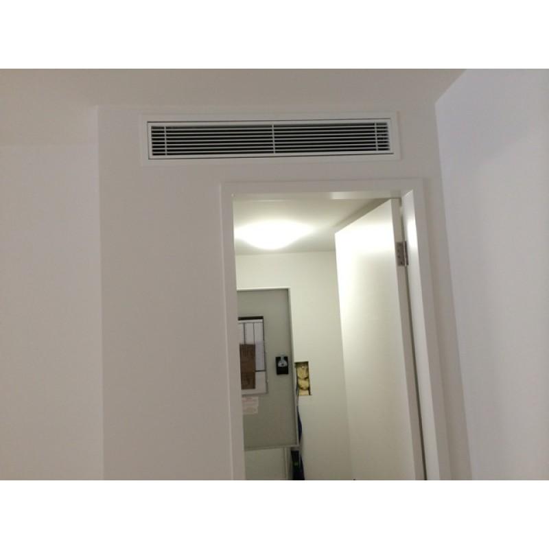 Modern Bulkhead Air Conditioner
